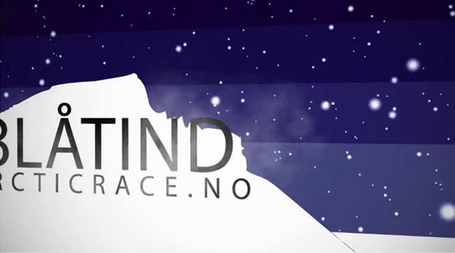 blatind arctic race