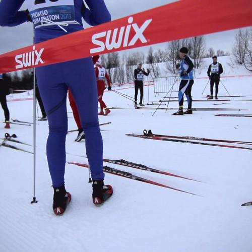 Tromsø skimaraton